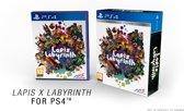 Lapis x Labyrinth Limited Edition