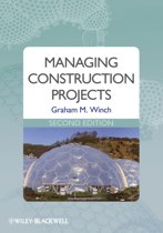Managing Construction Projects 2E