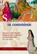 Middeleeuwse studies en bronnen 127 - Schrijven in commissie