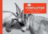 Krachtig & kort - Conflicten, hoe ga je er mee om?