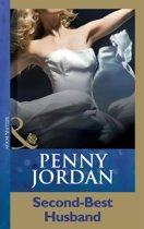 Second-Best Husband (Mills & Boon Modern) (Penny Jordan Collection)