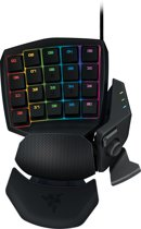 Razer Orbweaver Chroma Gaming Keypad - PC
