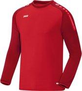 Jako Champ Sweater - Sweaters  - rood - 140