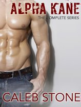 Alpha Kane - The Complete Series