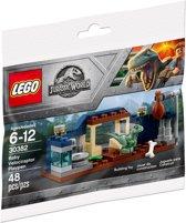 LEGO Jurassic World 30382 Baby Velociraptor Playpen (Polybag)