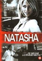 Natasha (dvd)