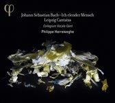 Leipzig Cantatas Vol. 2 (J. S. Bach)