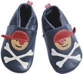 Anna und Paul babyslofjes Pirat marine