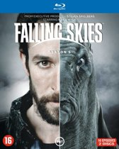 Falling Skies - Seizoen 5 (Blu-ray)