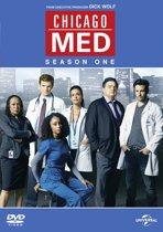 Chicago Med - Seizoen 1