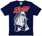 Logoshirt T-shirt R2-D2 170-176