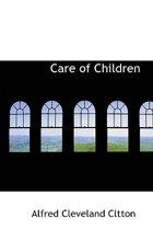 Care of Children