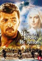 Heaven Knows Mr. Allison (dvd)