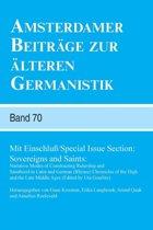 Amsterdamer Beitrage zur alteren Germanistik, Band 70 (2013)