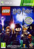LEGO Harry Potter: Years 1-4 (CLASSICS) /X360