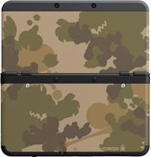 NEW3DS COVERPLATE MARIO CAMOUFLAGE 017 EUR