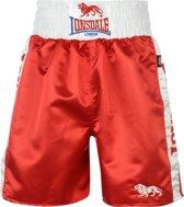 Lonsdale Pro Large Logo Trunks - Boksbroek - Maat L