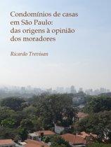 Condomínios de casas em São Paulo
