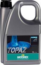 Motorex Topaz 20W50 4L