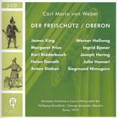 Der Freischutz, Oberon (Sawallisch, Albrecht)