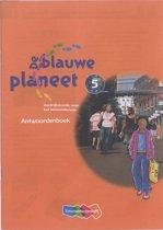 De Blauwe Planeet Groep 5 Antwoordenboek