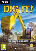 Dig It! (DVD-Rom) - Windows