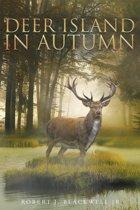 Deer Island In Autumn