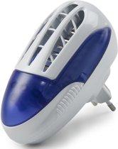 Domo KX011 - Insectenkiller - UV lamp - 1W - Blauw
