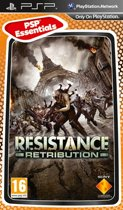 Resistance: Retribution - Essentials Edition
