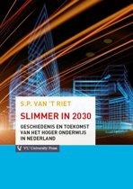 Slimmer in 2030