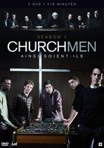 Churchmen - serie 1