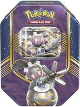 Pokémon TCG Fall Tin Battle Heart Magearna-EX