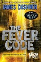 The Maze Runner 5 - The Fever Code
