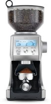 Solis Caffissima IQ Digital Grinder 1612 Koffiemolen