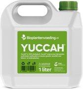 Yuccah 1 liter | Biologische plantenvoeding