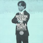 Modern Sounds of Nicola Conte: Versions in Jazz-Dub