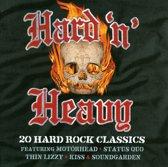 Hard 'n' Heavy: 20 Hard Rock Classics