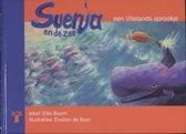 Svenja en de Zee