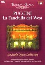 Teatro Alla Scala - Puccini - La Fanciulla Del West