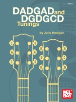 DADGAD and DGDGCD Tunings