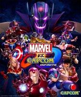 Sony Marvel vs. Capcom: Infinite, PS4 video-game Basis PlayStation 4