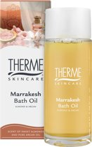 Therme Marrakesh Almond & Argan - 100 ml - Badolie