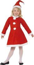 Voordelig kerst outfit voor meisjes 146-158 (10-12 jaar)
