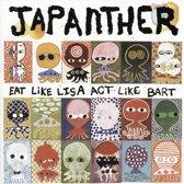 Eat Like Lisa Act Like Bart