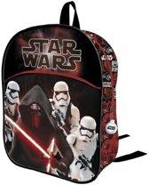 Star Wars rugzak 32cm met 2 vakken