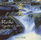 Reiki, Hands Of Light