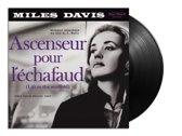 Ascenseur Pour L'Echafaud (LP)