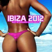 Ibiza 2012: Best of Balearic Lounge Music