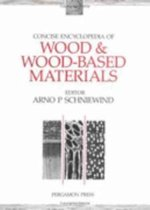 Concise Encyclopedia of Wood and Wood-Based Materials