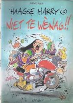Haagse Harry: Niet te Wènag!! (nr 2).